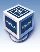 Feature: running linux in a virtual environment with virtualbox.
